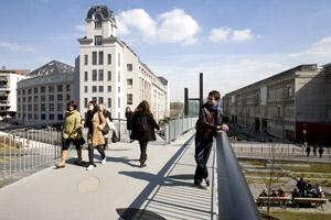 grandes universités paris